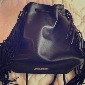Victoria's Secret Drawstring Bag